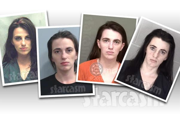 Gypsy Sisters Mellie Stanley sentenced in KY, reportedly
