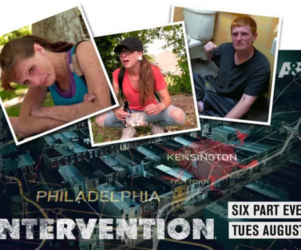 A&E Intervention new season August 6 2019 preview trailer