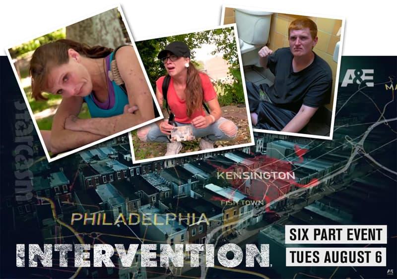A&E Intervention new season August 6 2019 preview trailer