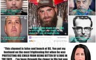 Investigation Discovery David Eason 5 frightening Fathers video