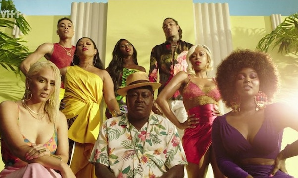 Love & Hip Hop Miami canceled 2