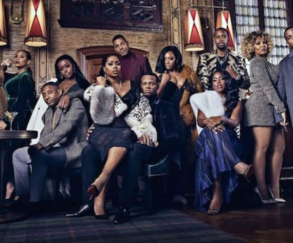 Love & Hip Hop cast salary