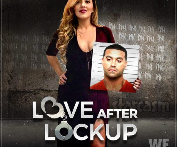 Love After Lockup Sherien Almufti Apollo Nida