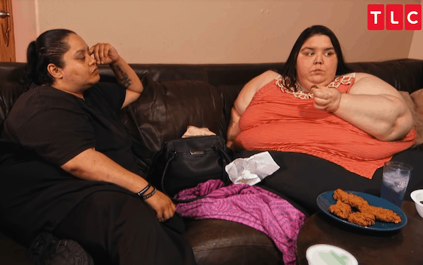 My 600 Lb Life Annjeanette update 3