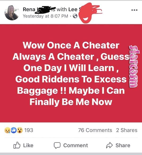 My 600 Lb Life Lee and Rena split 5