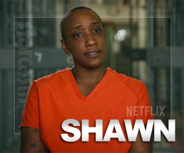 Netflix Jailbirds Gaylon Shawn Beason update