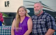 Paige McGee and husband Bernie McGee from Seeking Sister Wife on TLC
