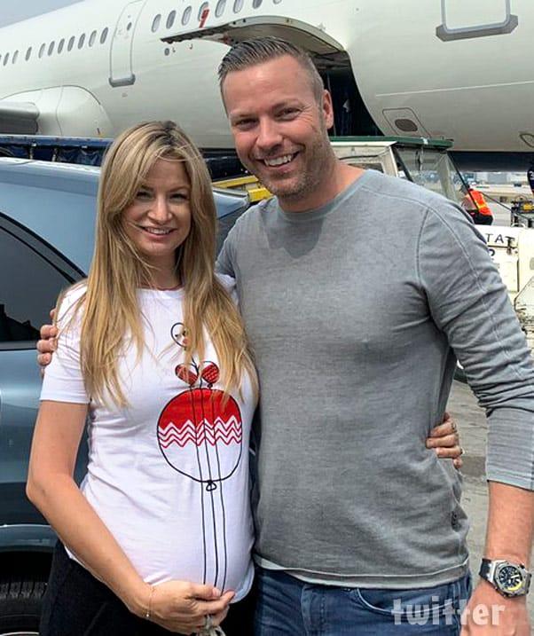 90 Day FIance Elizabeth's sister Rebekah is Potthast pregnant