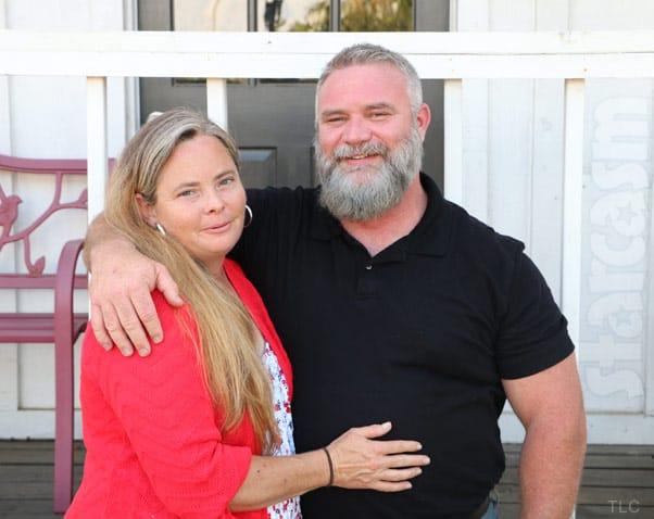 Seeking Sister Wife Paige and Bernie McGee