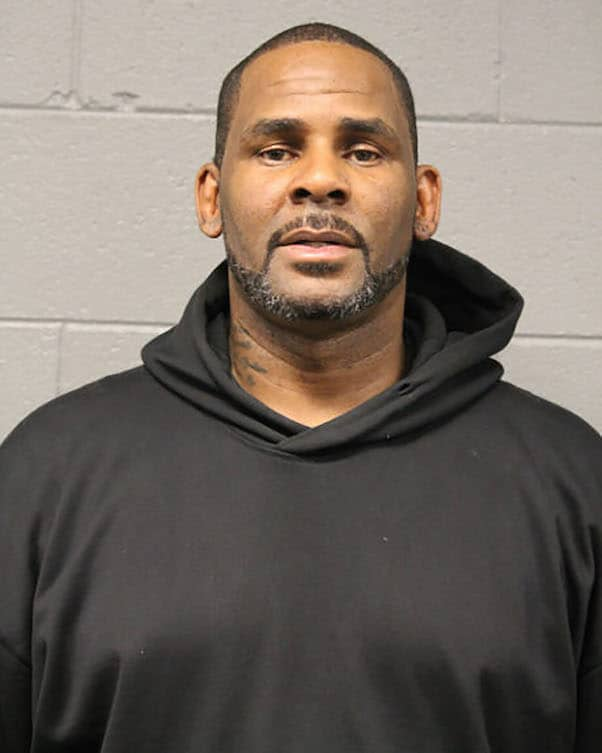 The case against R. Kelly 1