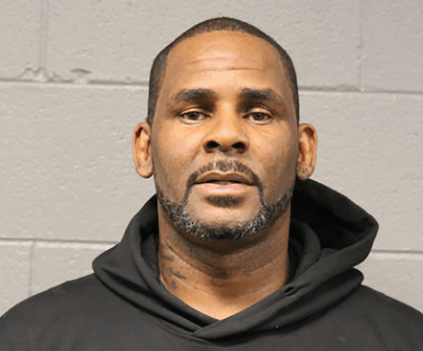 The case against R. Kelly 2