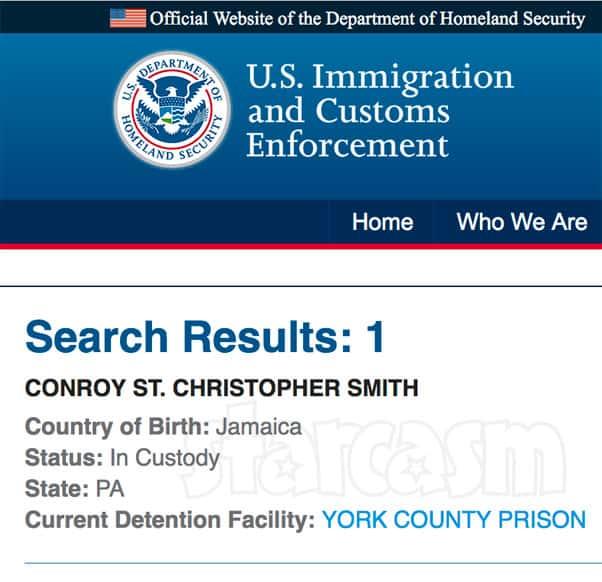 90 Day Fiance Happily Ever After Jay Smith ICE custody