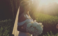 Brittany and Jax got married 2