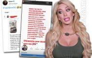 Farrah Abraham prostitute claims anger the former Teen Mom OG star