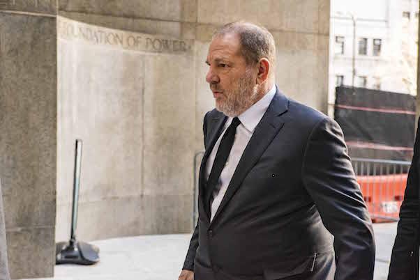 Harvey Weinstein's attorney 1