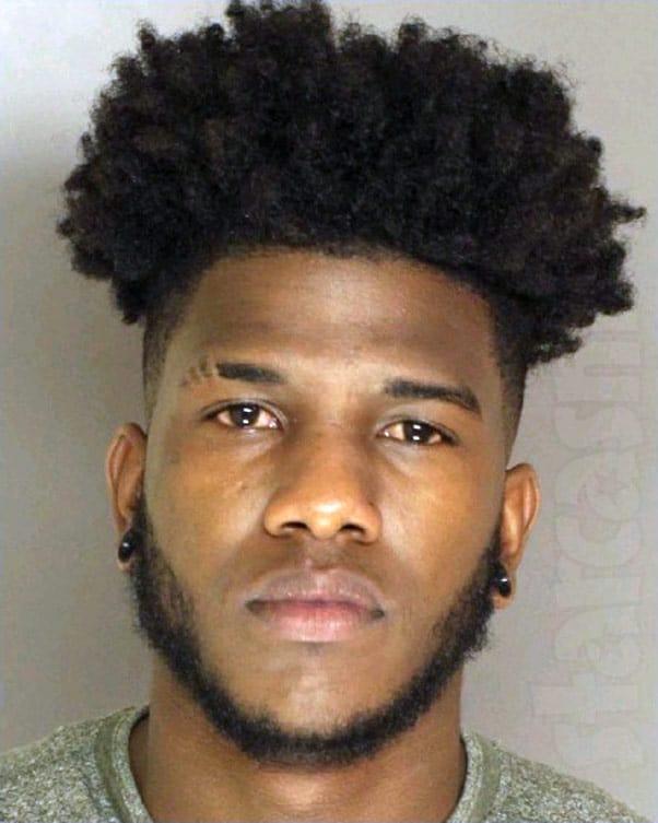 90 Day Fiance Happily Ever After Jay Smith mug shot photo PFA arrest