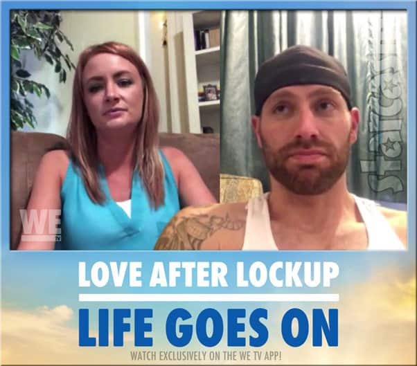 Love After Lockup Matt and Caitlin update from Life Goes On episode