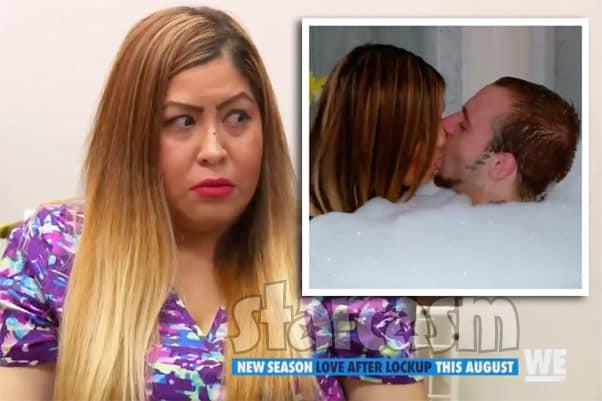Love After Lockup Season 3 premiering on WE tv in August