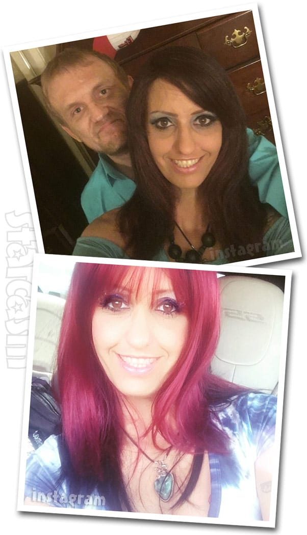 Love After Lockup Life After Lockup Tracie makeover red hair