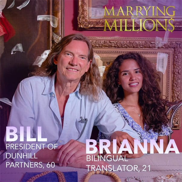 Lifetime Marrying Millions Bill and Brianna