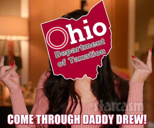 Marrying Millions Come through Daddy Drew Ohio tax liens