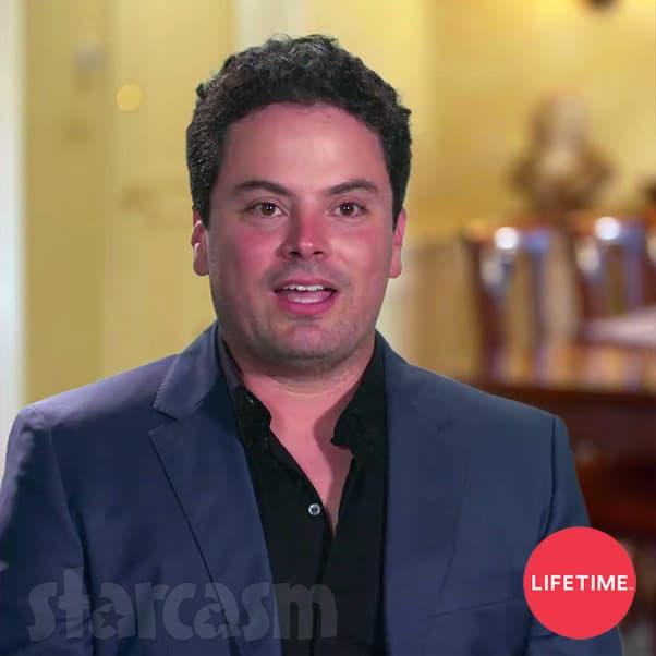 Lifetime Marrying Millions Sean Lourdes