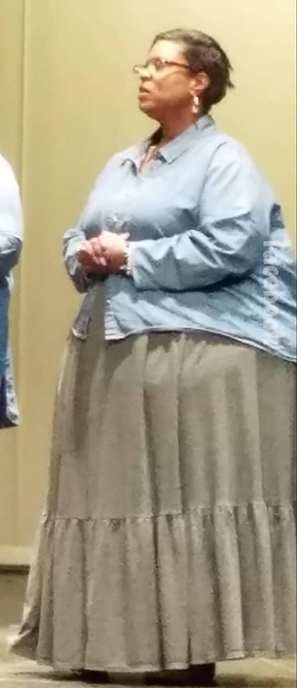 My 600 Lb Life Cynthia Wells today May 11