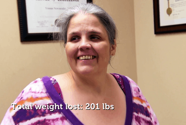 My 600 Lb Life Tracey update 2