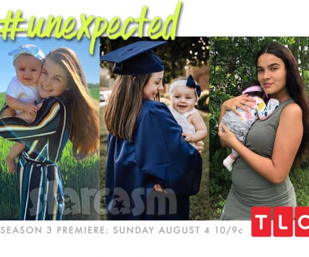 TLC Unexpected Season 3 moms Tiarra Boisseau Rilah Ferrer and Tyra Boisseau social media links bios and more