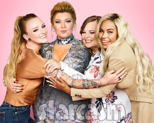 Teen Mom OG stars Maci Catelynn and Cheyenne support Amber Portwood at domestic violence custody hearing