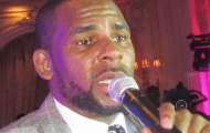 Yet more R. Kelly charges 2