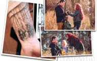 Teen Mom 2 Cole DeBoer Chelsea Houska proposal tattoo