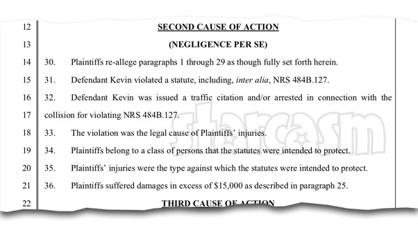 Kody Brown and son Paedon Brown lawsuit mystery Kevin