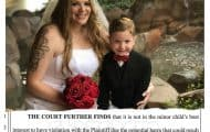 Love After Lockup Life After Lockup Brittany Santiago gets temporary sole custody of her son Giovanni after Tito fails a drug test