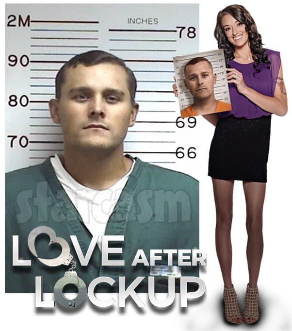 Love After Lockup bank robber Josh Hyatt and Cheryl