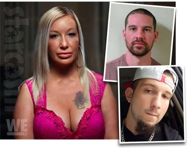Love after Lockup Does Lacey choose John or Shane