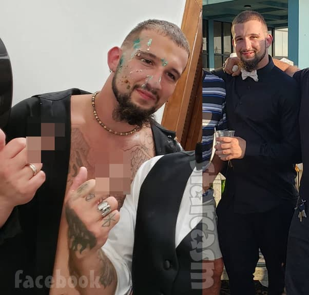 Love After Lockup Lacey Shane wedding photos SPOILERS