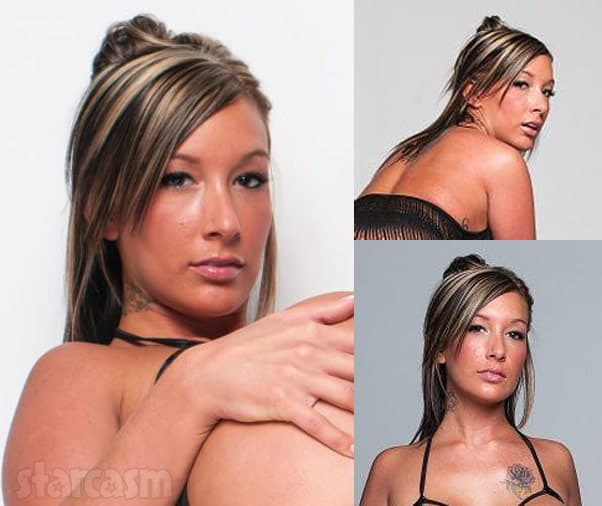 Love After Lockup Lacey before plastic surgery photos