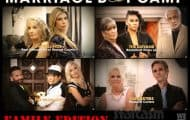 Marriage Boot Camp Family Edition Alexis Bellino Laura Govan Corey Feldman Aaron Carter