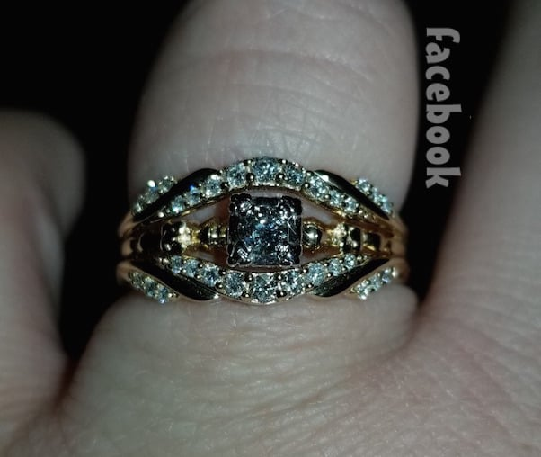 My 600 Lb Life Ashley D update engagement ring June 20