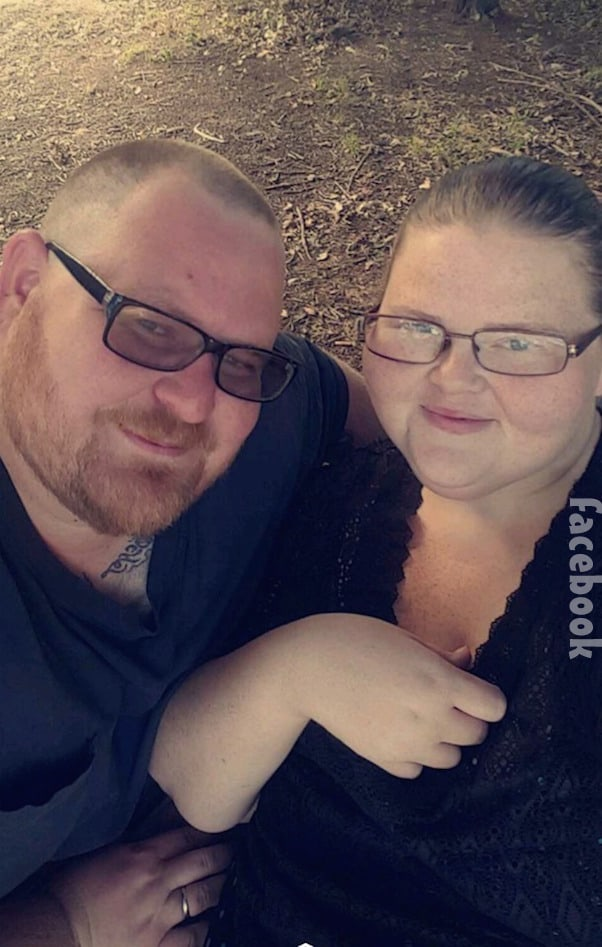 My 600 Lb Life Ashley D update with Jacob June 20