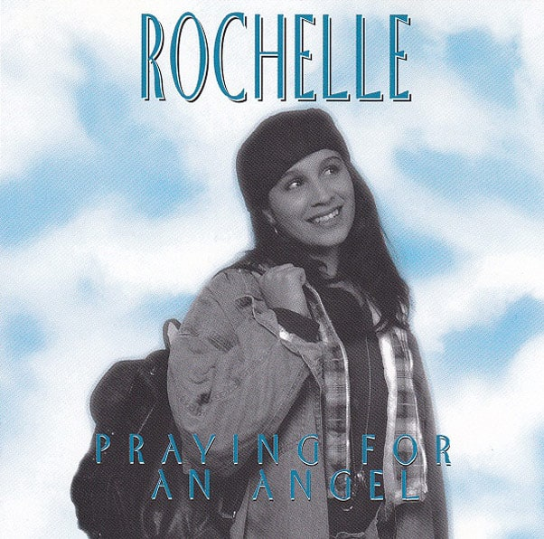 Rochelle Praying For An Angel single