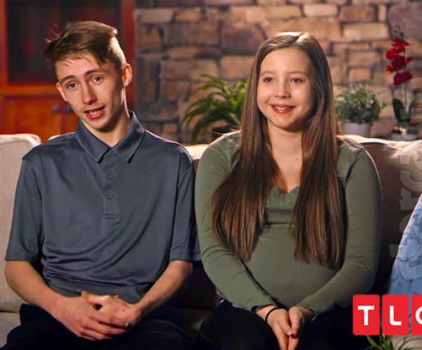 TLC Unexpected Matthew and Hailey