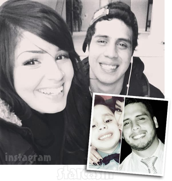 90 Day Fiance The Other Way Tiffany's son Daniel's birth dad Roger Ramos was shot and killed in October