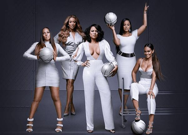 Basketball Wives Season 9