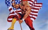 90 Day Fiance Before the 90 Days Before the 90 Days Angela Deem MAGA hat Hulk Hogan US Flag