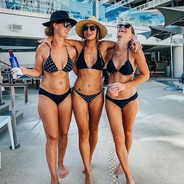 Danielle Busby bikini 2019 4