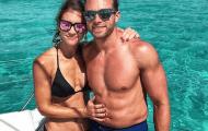 Danielle Busby bikini 3