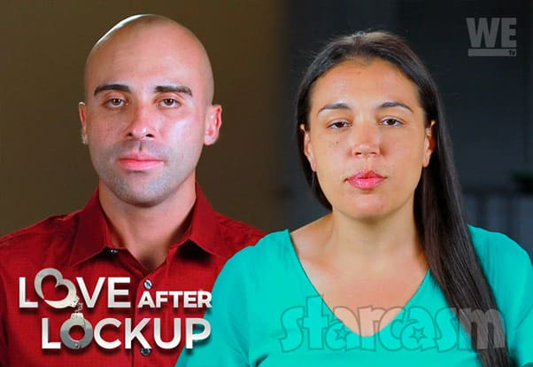 Love After Lockup Vince and Amber spoilers: Are they still together?