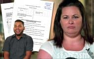 90 Day Fiance Happily Ever After Molly Hopkins LiviRae Lingerie lawsuit